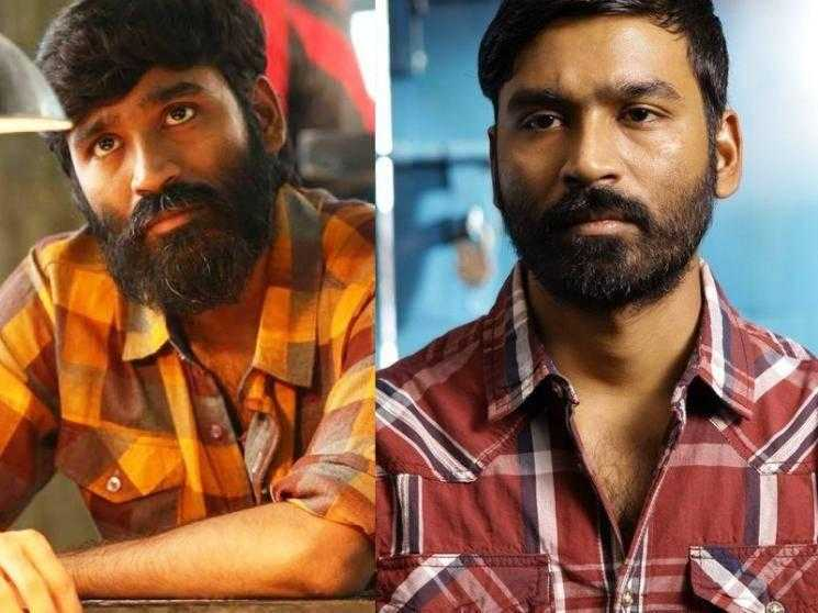 Dhanush's latest VIRAL REPLY about Vada Chennai 2 - Video here | Check Out