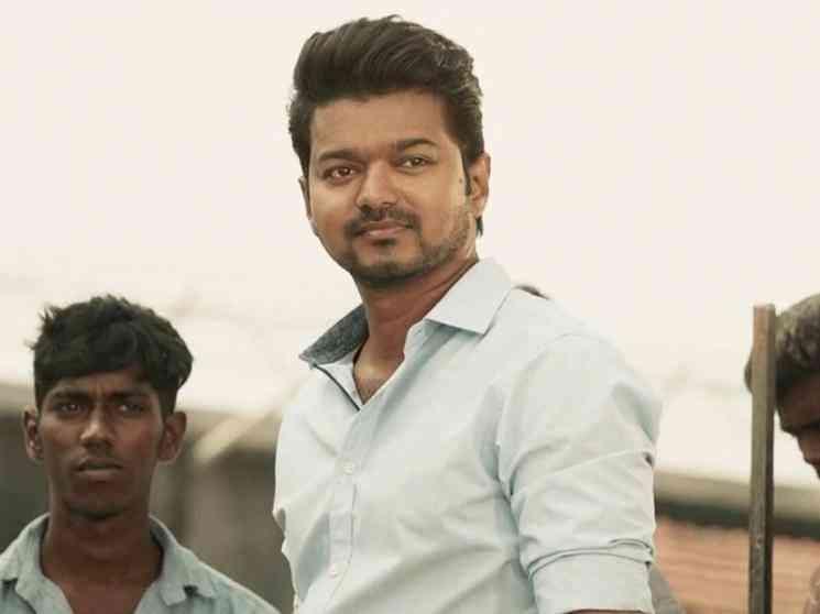 தளபதி விஜயுடன் இணைவதை உறுதி செய்த சென்சேஷனல் இயக்குனர் ! - Latest Tamil Cinema News