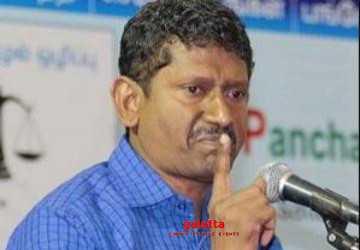 ஆயா முதல் ஆட்டோ வரை ஆங்கில மோகம் ஏன்? - சகாயம் IAS ஆவேசம் - Latest Tamil Cinema News