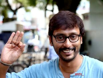 RJ Balaji reveals he turned down chance in Indian 2 Kamal Haasan - Tamil Movie Cinema News