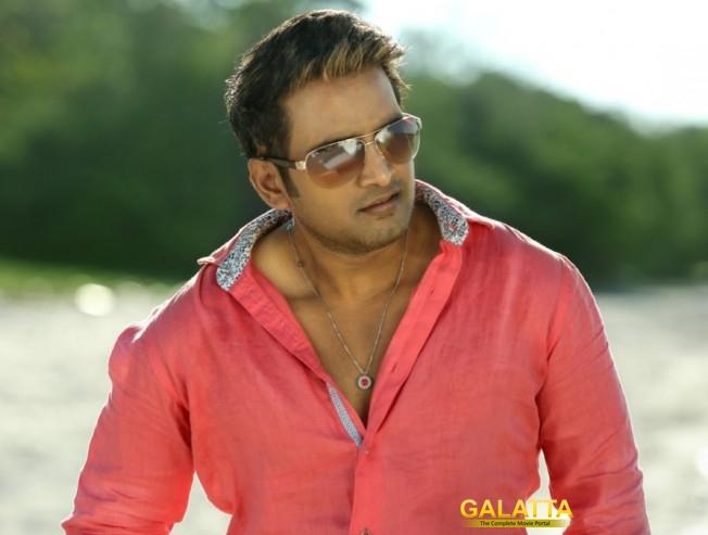 Santhanam gets a sequel - Tamil Movie Cinema News