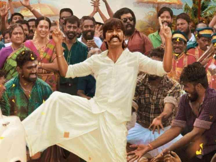 ஜகமே தந்திரம் ட்ரைலர் ரிலீஸ்!-போடு ரகிட..ரகிட..ரகிட!!! - Tamil Movies News
