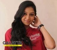Lakshmi menon not worried about rumours - Tamil Movie Cinema News