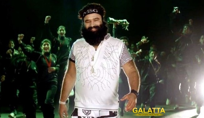 Msg 2 going strong - Tamil Movie Cinema News