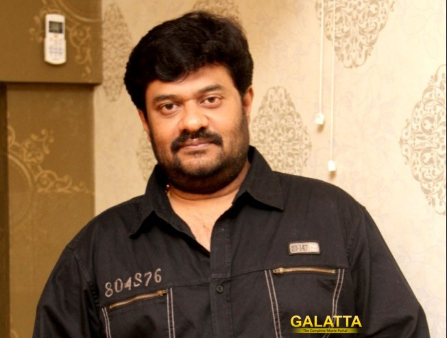 Vendhar madhan spotted in up - Tamil Movie Cinema News