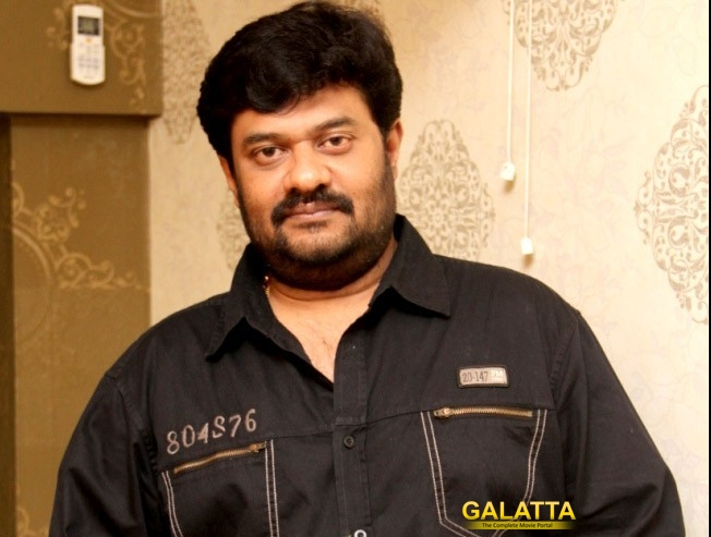 Police nabs vendhar madhan from manipur - Tamil Movie Cinema News