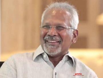 Mani Ratnam movie Vaanam Kottatum songs Sid Sriram - Tamil Movie Cinema News