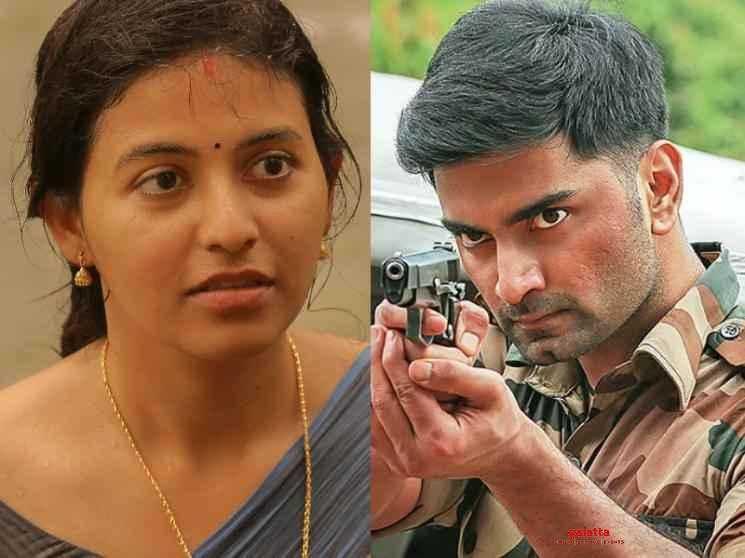 Navarasa Netflix Anthology new song Osara Parandhu Vaa Atharvaa Sarjun - Movie Cinema News