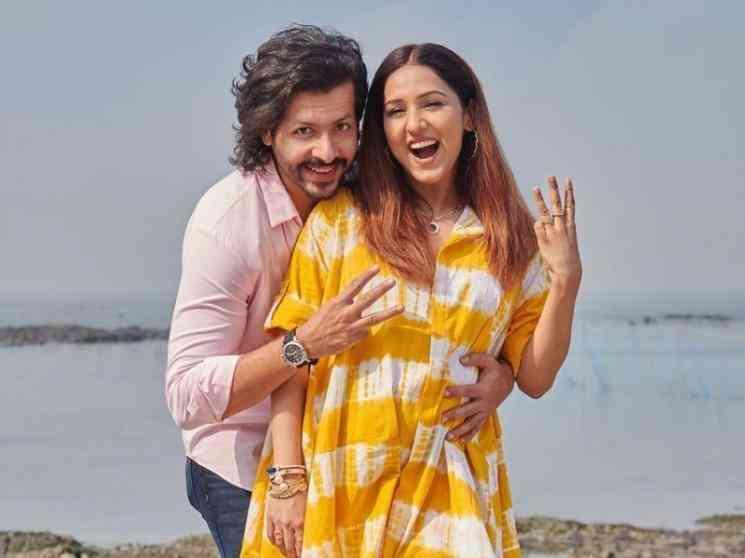 Neeti mohan announces pregnancy nihar pandya gaandakannazhagi