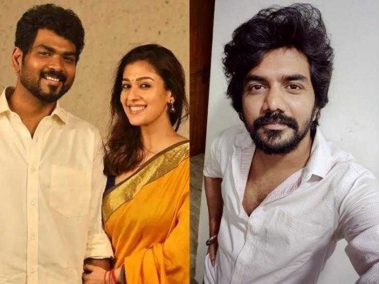 OFFICIAL: Kavin's next with Vignesh Shivan & Nayanthara announced - Interesting Title revealed!
