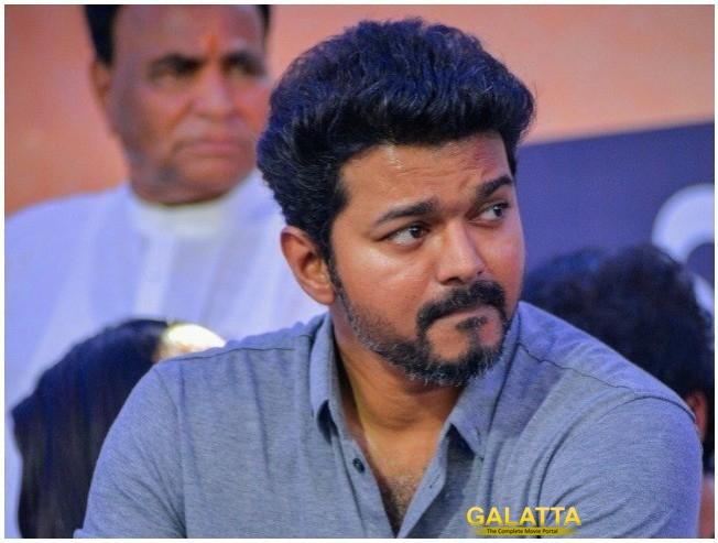 Vijay's thalapathy 62 drops big hints on current tamil nadu politics - Tamil Movie Cinema News