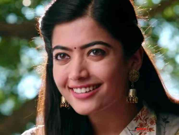 Bheeshma Deleted Scene2 Nithiin Rashmika Mandanna