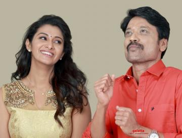 SJ Suryah Priya Bhavani Shankar movie Chandini Tamilarasan - Tamil Movie Cinema News