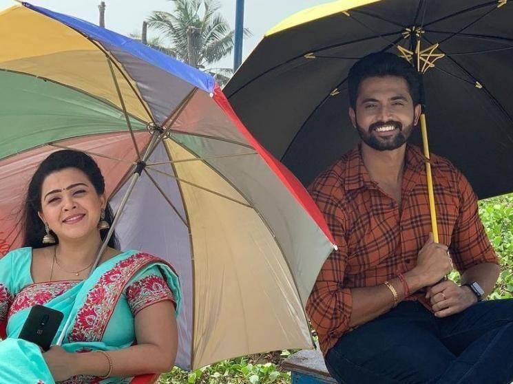 இமாலய சாதனையை நிகழ்த்திய சன் டிவியின் சூப்பர்ஹிட் தொடர் ! - Tamil Movie Cinema News