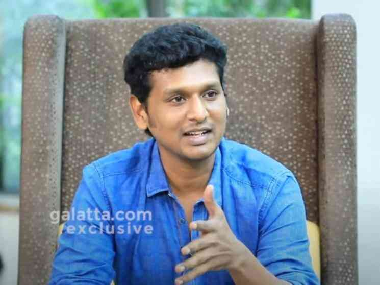 EXCLUSIVE: Master director Lokesh Kanagaraj on Thalapathy Vijay doing films in different genres