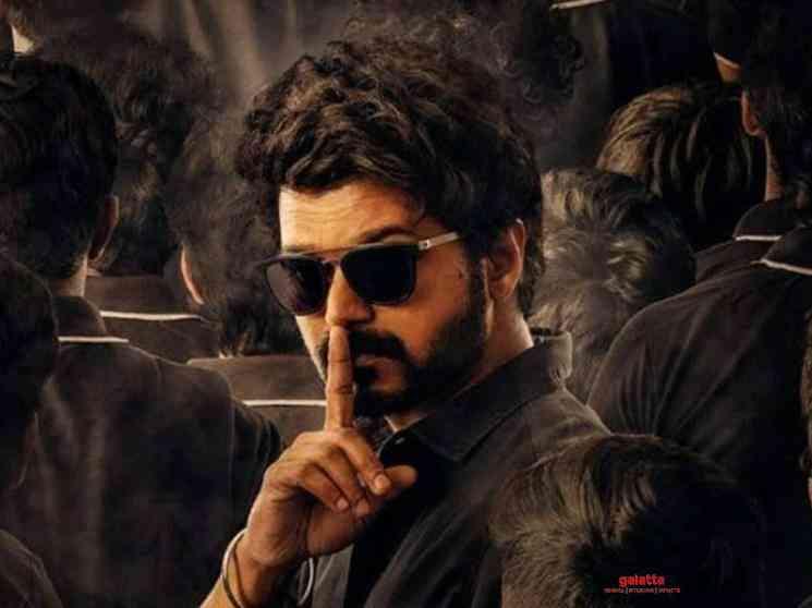 Thalapathy Vijay Master theatre release first Amazon Prime video - Movie Cinema News
