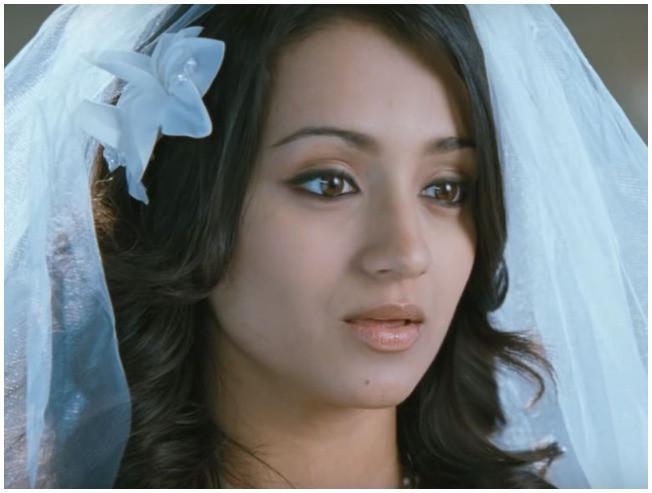 Trisha Birthday Celebrity Wishes Paramapatham Vilaiyattu Trisha 60 Trisha Krishnan - Tamil Movie Cinema News