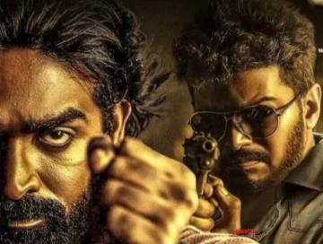 Thalapathy 64 Vijay Sethupathi new movie Oh My Kadavule - Tamil Movie Cinema News