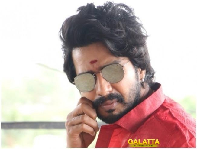 Vishnu Vishal Emotional Statement Ratsasan Jagajala Killadi - Tamil Movie Cinema News