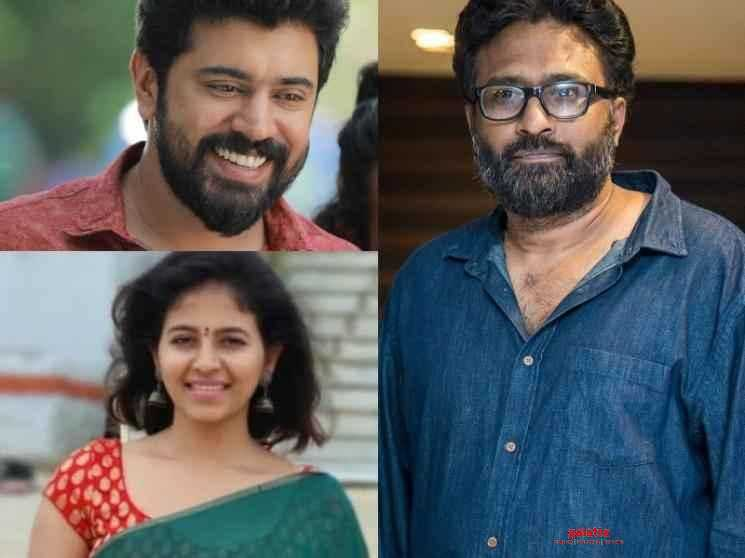 WOW: Nivin Pauly and Anjali to play the leads in director Ram's next film!