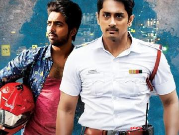 Siddharth GV Prakash Sivappu Manjal Pachai to release on Sept 6 - Tamil Movie Cinema News