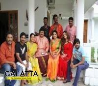 Aambala audio launch today - Tamil Movie Cinema News