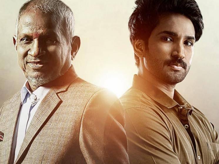 கிளாப் படத்தின் ஆடியோ உரிமைகளை கைப்பற்றிய முன்னணி நிறுவனம்!!! - Latest Tamil Cinema News