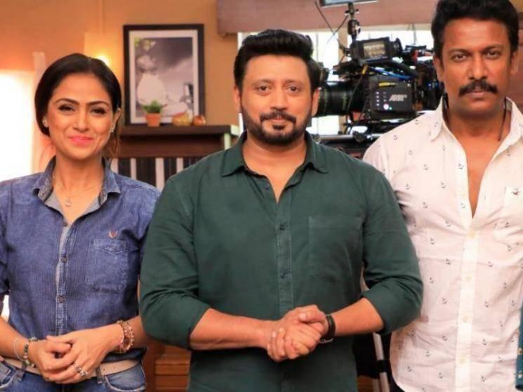 பிரசாந்தின் அந்தகன் படப்பிடிப்பு நிறைவு!!! - Latest Tamil Cinema News