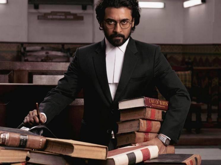 சூர்யாவின் ஜெய்பீம் படத்தின் அட்டகாசமான புகைப்படங்கள் உள்ளே!! - Tamil Movies News