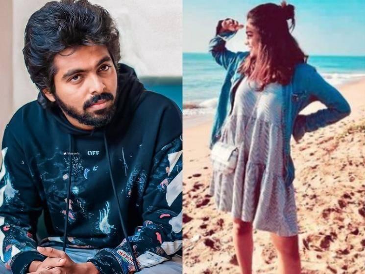 ஜிவி-யுடன் இணையும் விஜய்சேதுபதி பட நாயகி!!! - Latest Tamil Cinema News