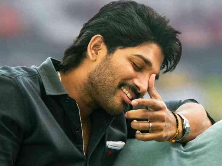 அல்லு அர்ஜுன் படத்தின் அறிவிப்பு நாளை வெளியாகிறாதா...? விவரம் இதோ- Latest Tamil Cinema News