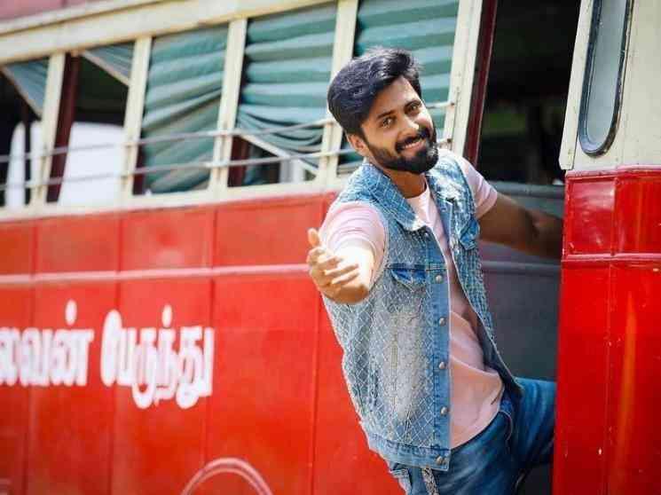 சரவணன் மீனாட்சி தொடரில் குக் வித் கோமாளி அஸ்வின் ! - Tamil Movies News