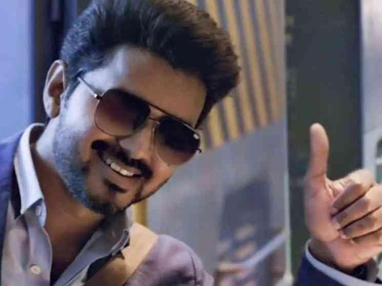 லாக்டவுனில் விஜய் செய்த மாபெரும் சாதனை !- Tamil Movies News
