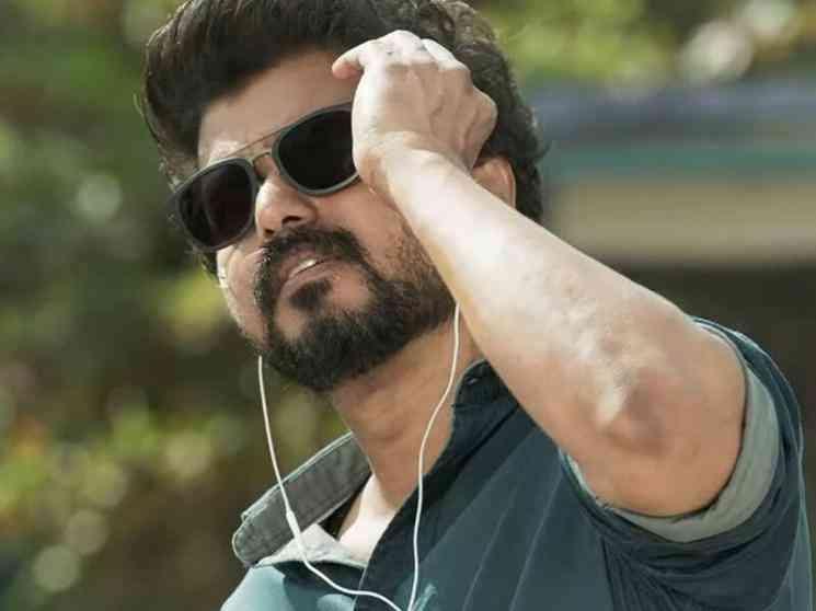 இணையத்தை அசத்தும் தளபதி விஜயின் வைரல் வீடியோ ! - Tamil Movies News