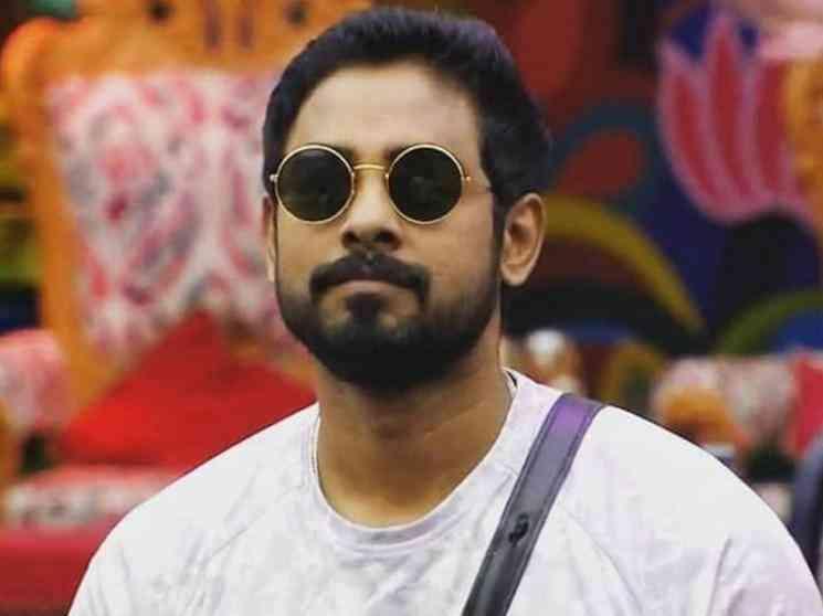 பிக்பாஸ் ஆரியின் அலேகா ஃபர்ஸ்ட்லுக் வெளியீடு ! - Latest Tamil Cinema News
