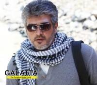 Ajith-gautham menon project to kick start from april 9 - Tamil Movie Cinema News