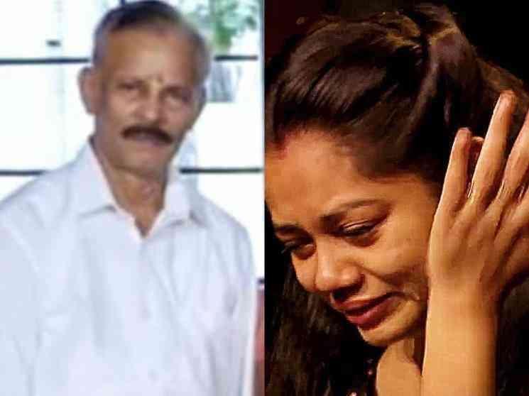 அனிதா சம்பத்தின் தந்தை உயிரிழந்தார் ! குடும்பத்தினர் அதிர்ச்சி - Tamil Movies News
