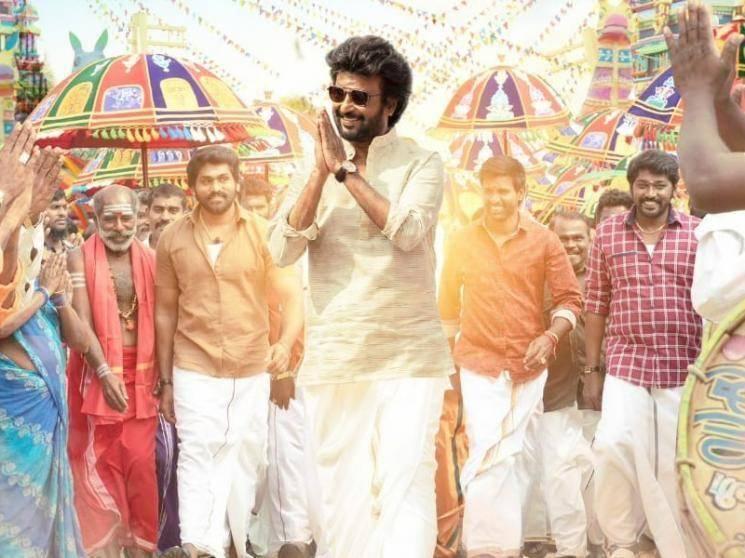 சரவெடியாக ரிலீஸுக்கு ரெடி ஆகும் அண்ணாத்த ! விவரம் உள்ளே - Tamil Movies News