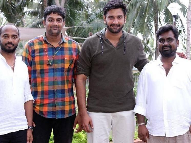 அருள்நிதியின் தேஜாவு படத்தின் ஷூட்டிங் நிறைவு ! விவரம் உள்ளே - Latest Tamil Cinema News