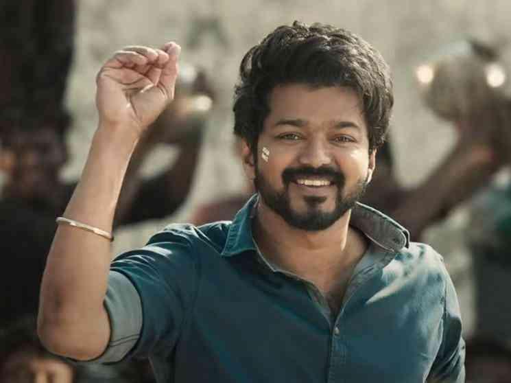 குட்டி ஸ்டோரி பாடல் படைத்த மகத்தான சாதனை ! - Tamil Movies News
