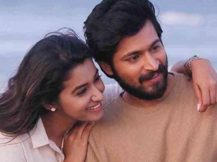 ஓ மணப்பெண்ணே படத்தின் Lazy சாங் லிரிக் வீடியோ இதோ ! - Tamil Movies News
