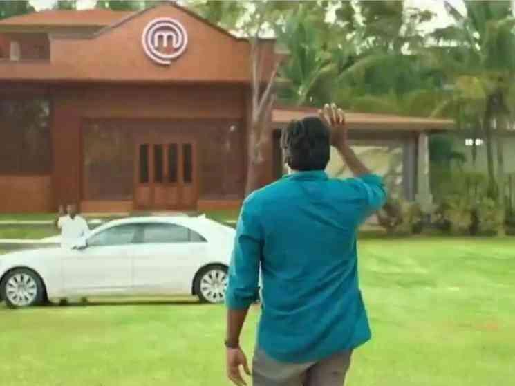 ட்ரெண்ட் அடிக்கும் மாஸ்டர் செஃப் நிகழ்ச்சியின் புதிய ப்ரோமோ வீடியோ ! - Tamil Movies News