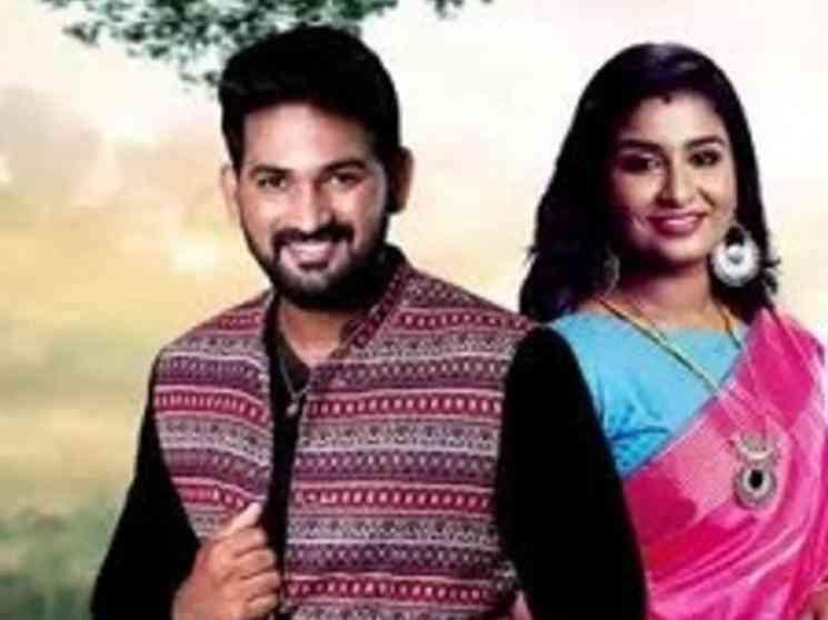 ஜீ தமிழ் சீரியலில் புதிதாக இணையும் நட்சத்திரங்கள் ! - Tamil Movies News