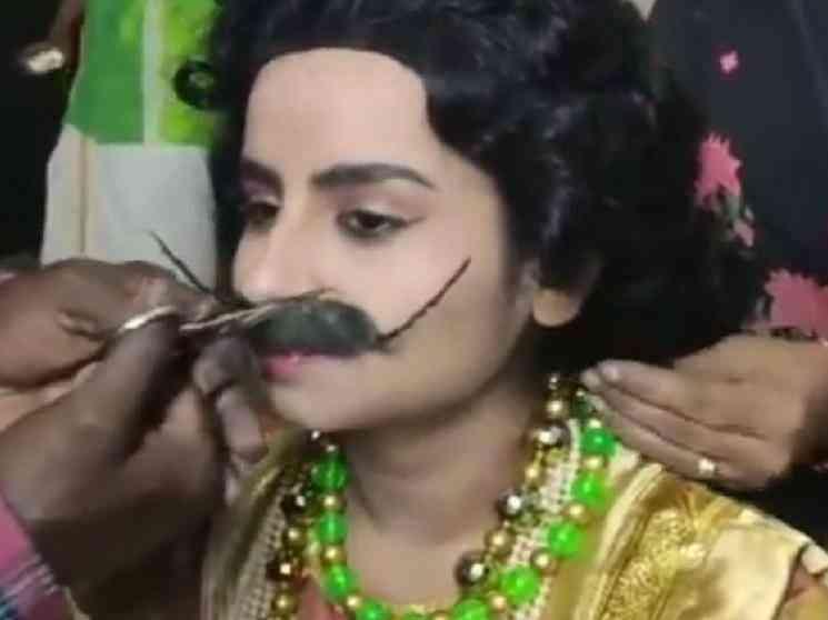 இம்சை அரசியாக மாறியது இப்படித்தான்...ட்ரெண்டிங் வீடியோ ! - Tamil Movies News