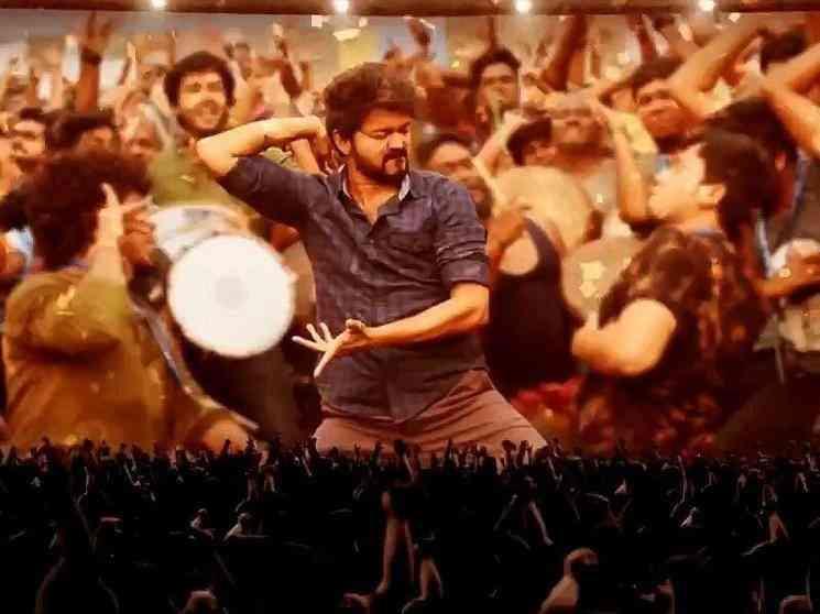 மாஸ்டர் ரிலீஸ் குறித்து தயாரிப்பு நிறுவனம் அறிக்கை ! - Tamil Movies News