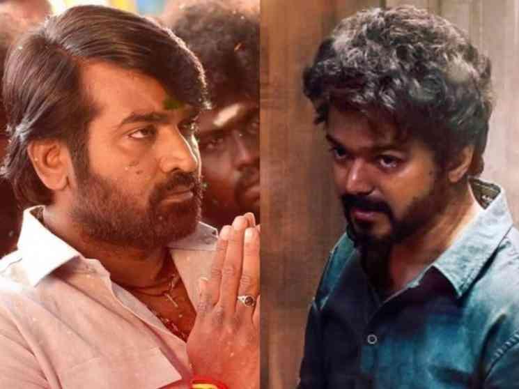 ஒன் லாஸ்ட் டைம்...பரபரக்கும் மாஸ்டர் இறுதிக்கட்ட வேலைகள் ! - Latest Tamil Cinema News