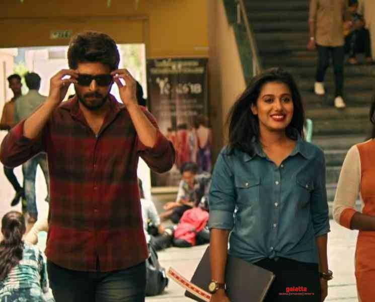 50 மில்லியன் பார்வையாளர்களை பெற்றது கண்ணம்மா வீடியோ பாடல் ! - Latest Tamil Cinema News