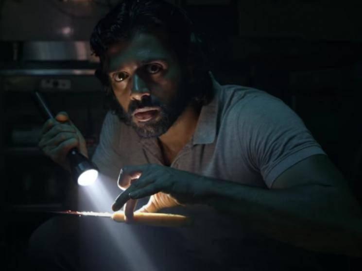 த்ரில்லான பீட்சா 3-தி மம்மி பட டீசர் இதோ!!! - Tamil Movies News