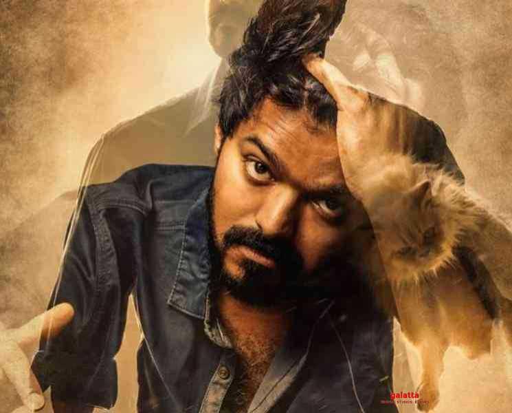 மாஸ்டர் குறித்து விஜய் வாக்குறுதி..? விஜய் தரப்பு விளக்கம் இதோ ! - Tamil Movies News