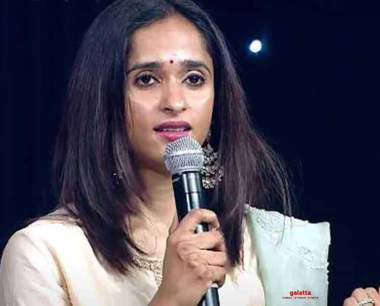 கொரோனா குறித்த எதார்த்தத்தை புரிந்துகொள்ள வேண்டும்...மனம் திறந்த அர்ச்சனா கல்பாத்தி !- Latest Tamil Cinema News